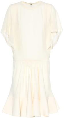 Chloé Flounce dress