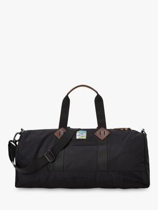 Ralph Lauren Polo Lightweight Mountain Duffle Bag, Black