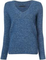 Jenni Kayne v-neck jumper