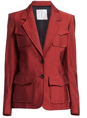 TRE by Natalie Ratabesi The Nena Jacket