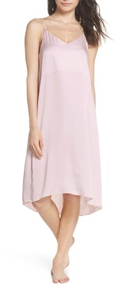 Papinelle Silk Nightgown