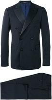 Dinner - formal suit - men - Cupro/Virgin Wool - 50