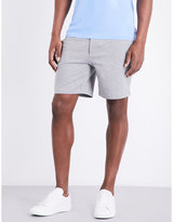 Ralph Lauren Purple Label Cotton-jersey Lounge Shorts