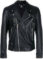 Paul Smith classic biker jacket