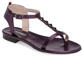 Sarah Jessica Parker Women's Tour Crystal Embellished Sandal