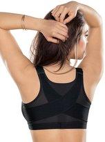 Leonisa Posture Corrector Wireless Back Support Bra