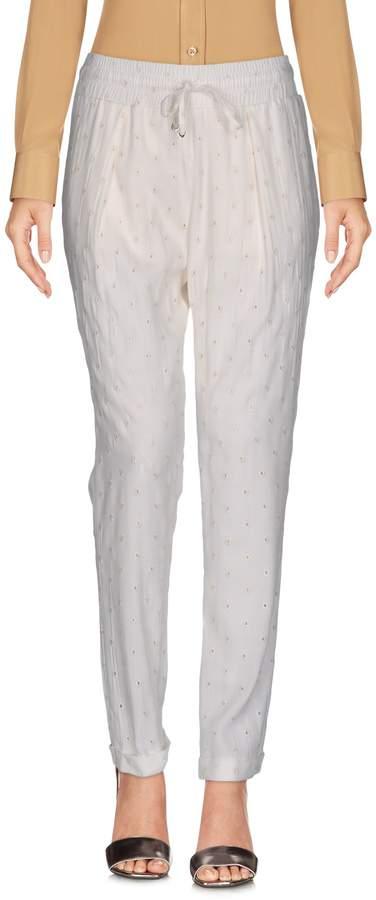 Paola Frani Casual pants - Item 36980056