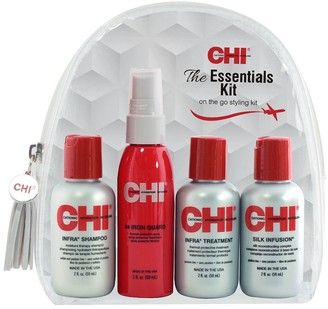 Chi On the Go Styling Kit - The Essentials
