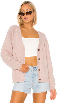 Lovers + Friends Tali Cardigan