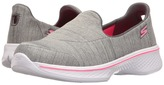 Skechers Go Walk 4 81122L Girl's Shoes