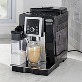 Crate & Barrel DeLonghi ® Magnifica Super Automatic Beverage Machine