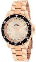 Seapro SP5414 Women's Tideway Rose Gold Stainless Steel Watch