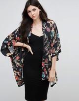 Love Floral Kimono
