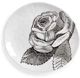 Magpie Adorn Stoneware Plate