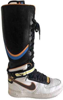 Nike By Riccardo Tisci \N Multicolour Leather Boots