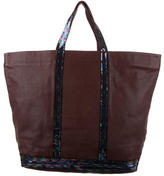 Vanessa Bruno Extra Large Le Cabas Tote w/ Tags