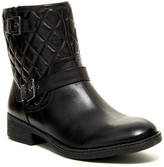 Arturo Chiang Sarabeth Quilted Boot