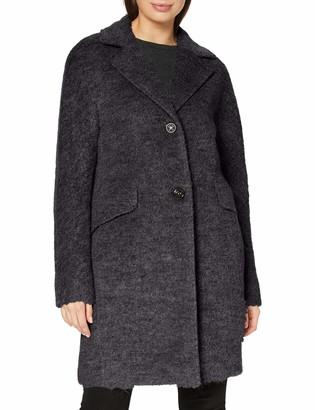 Gil Bret Outdoor Women's 9919/6192 Wool Coat