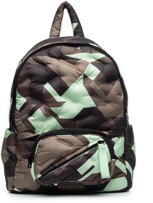 Go Dash Dot Maya Camo Backpack