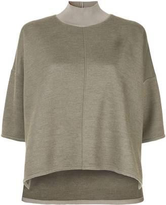 Anteprima Deluxe sweatshirt