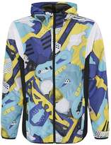 Adidas Originals Summer Jacket Multicolour