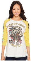 Double D Ranchwear Night Bird Motel Tee