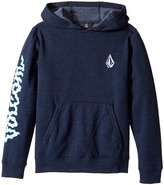 Volcom Mendel Hooded Pullover (Big Kids)