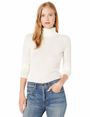 Rachel Pally Women's ZUMA Rib Turtleneck TOP