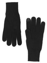 Autumn Cashmere Touchscreen Gloves