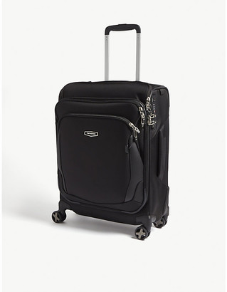 Samsonite XBlade 4.0 four wheeled suitcase 55cm