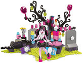 Mattel Monster High Draculaura's Birthday Party Mega Play Set