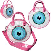 Kreepsville 666 Eyeball Bag