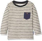 Noppies Boy's B Tee Ls Gera Str Pyjama Bottoms,8 Years