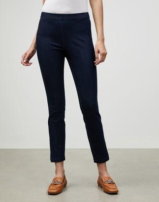 Lafayette 148 New York Prestige Denim Murray Skinny Jean