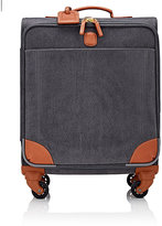 "Bric's MEN'S MYLIFE 20"" WIDE-BODY TROLLEY"
