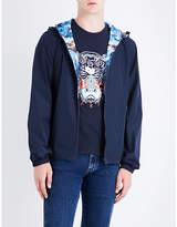 Kenzo Reversible Shell Jacket