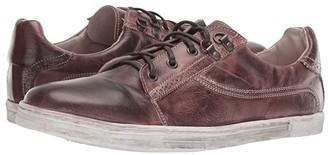 Bed Stu Land (Aubergine Rustic) Men's Shoes