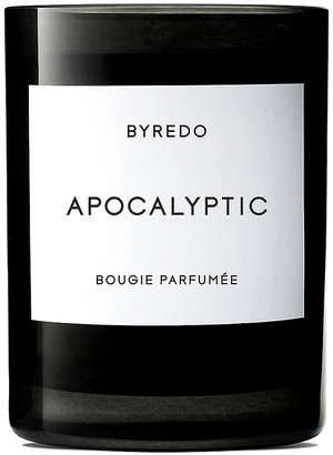 Byredo Apocalyptic Scented Candle in | FWRD