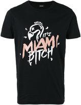 Diesel Diego T-shirt - men - Cotton - L