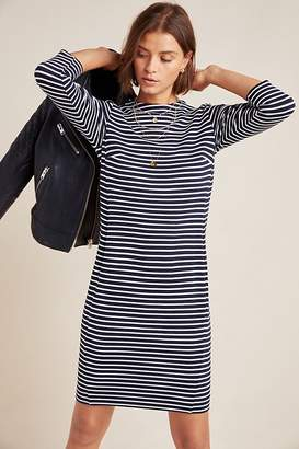 Loren Seen Worn Kept Striped Tunic
