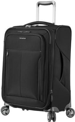 Ricardo Del Mar Softside Spinner Luggage