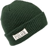 Poler Men's Workerman Beanie