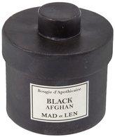 LEN Mad Et 'Afgan Black' candle