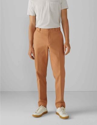 Club Monaco Straight Leg Utility Pants