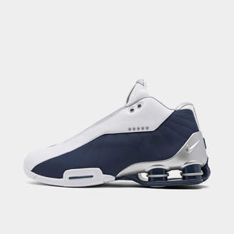 Nike Men's BB4 Basketball Shoes