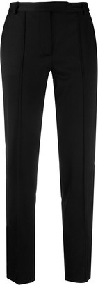 Styland Straight-Leg Tailored Trousers