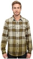Marmot Dillon Flannel Long Sleeve Shirt