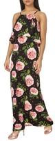 Dorothy Perkins Women's Popover Maxi Dress