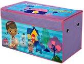 Disney Doc McStuffins Collapsible Storage Trunk