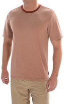 Royal Robbins Desert Knit Micro-Stripe Crew Shirt - UPF 50+, Short Sleeve (For Men)